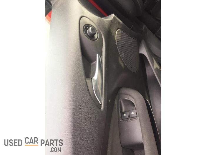 Opel Adam - V10574