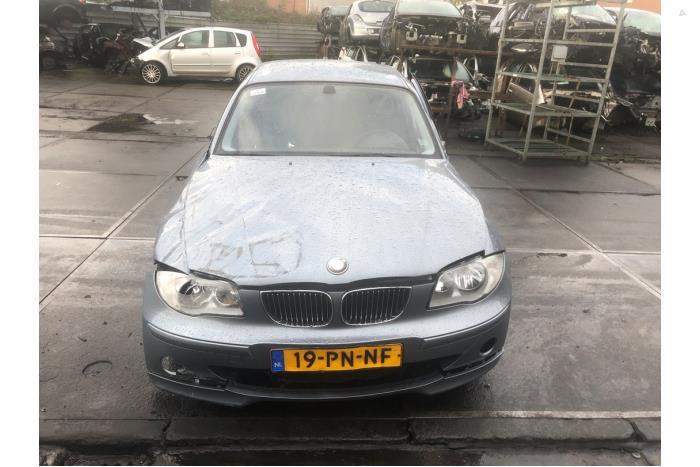BMW 1-Serie - V10575