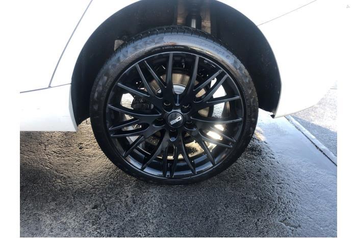 BMW 1-Serie - V10579