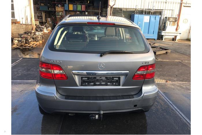 Mercedes B-Klasse - V10581