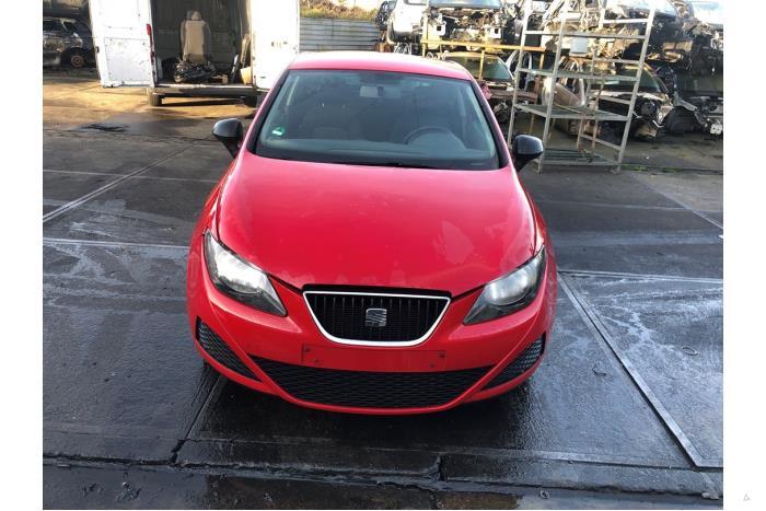 Seat Ibiza - V10583