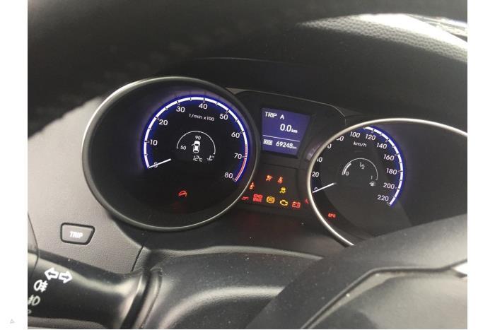 Hyundai IX35 - V10585