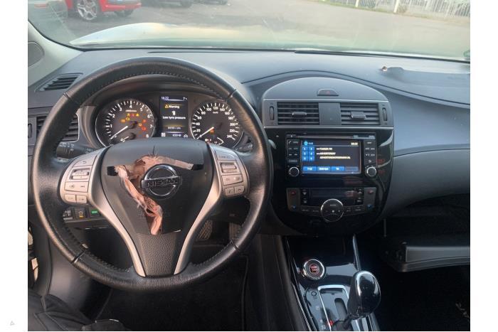 Nissan Pulsar - V10591