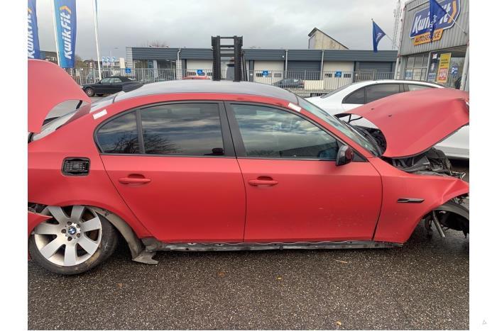 BMW 5-Serie - V10601