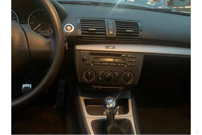 BMW 1-Serie - V10602