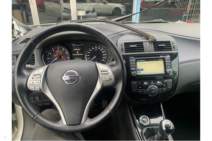 Nissan Pulsar - V10607