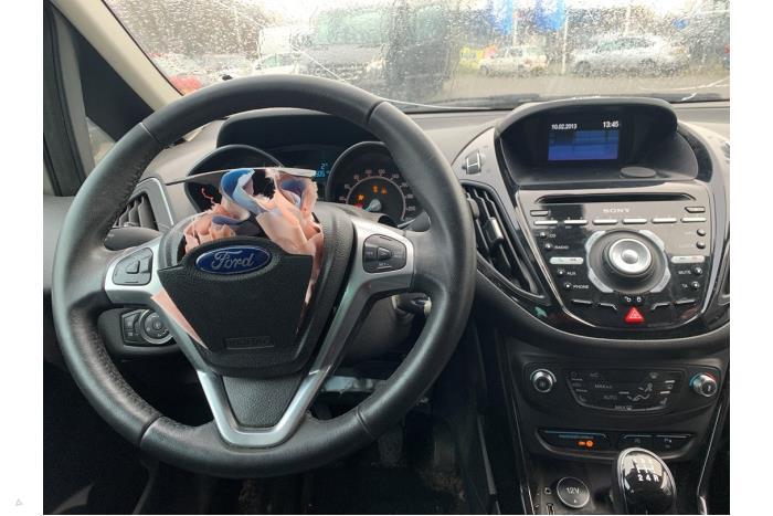 Ford B-Max - V10609