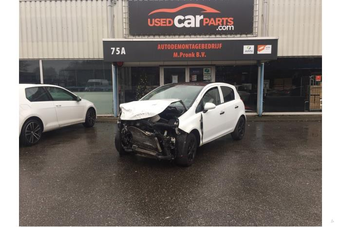 Opel Corsa - 6286216