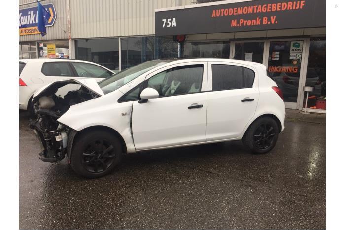 Opel Corsa - V10614
