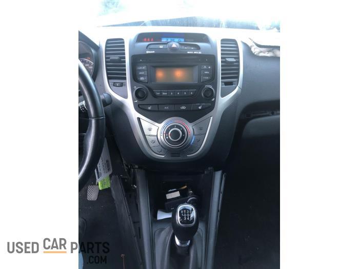 Hyundai IX20 - V10617