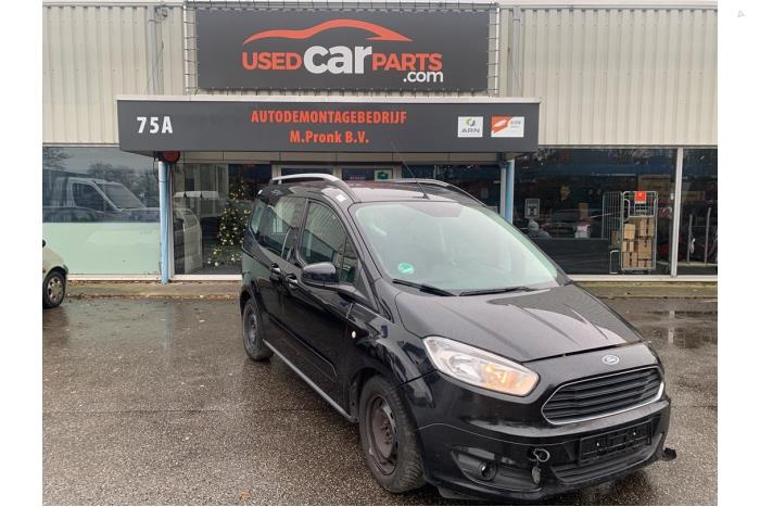 Ford Tourneo Courier - 6322030