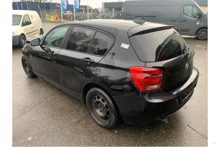 BMW 1-Serie - V10627