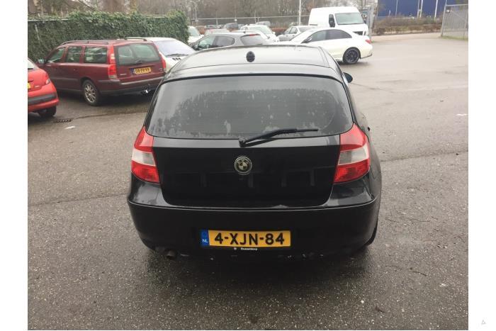 BMW 1-Serie - V10631