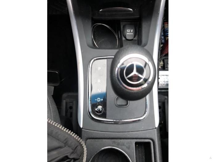 Mercedes B-Klasse - V10633