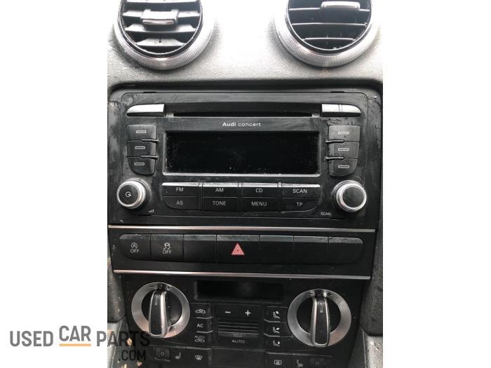 Audi A3 - V10635