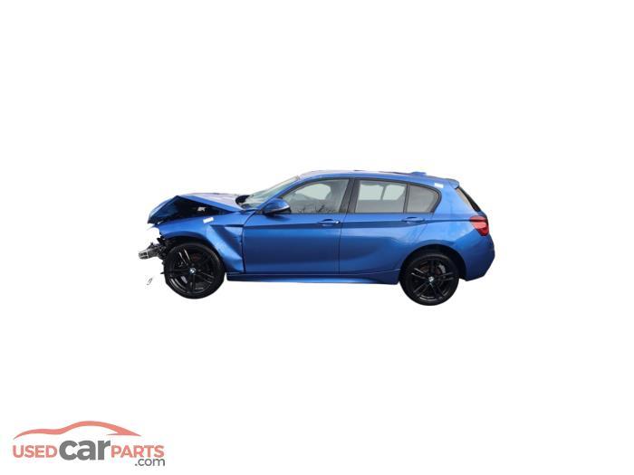 BMW 1-Serie - 6331532