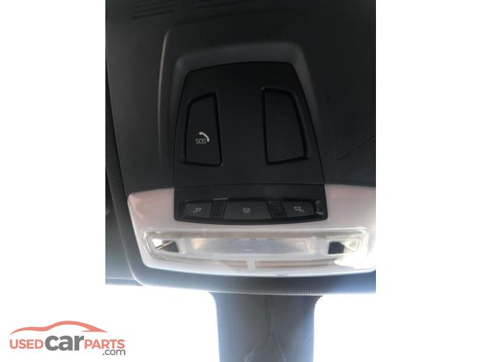 BMW 1-Serie - V10637
