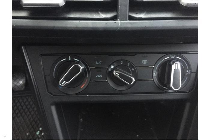 Volkswagen Polo - V10640