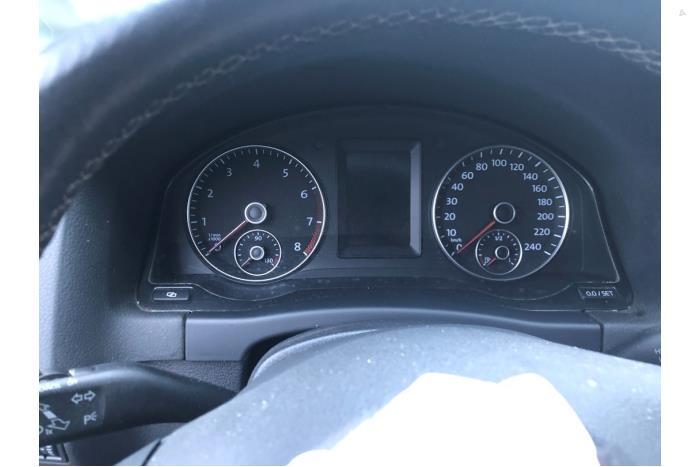 Volkswagen Golf Plus - V10649