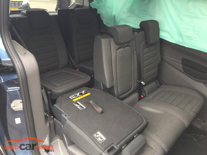 Ford Tourneo Connect - V10654