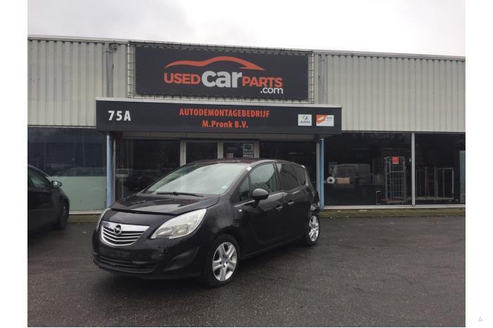 Opel Meriva - 6336384