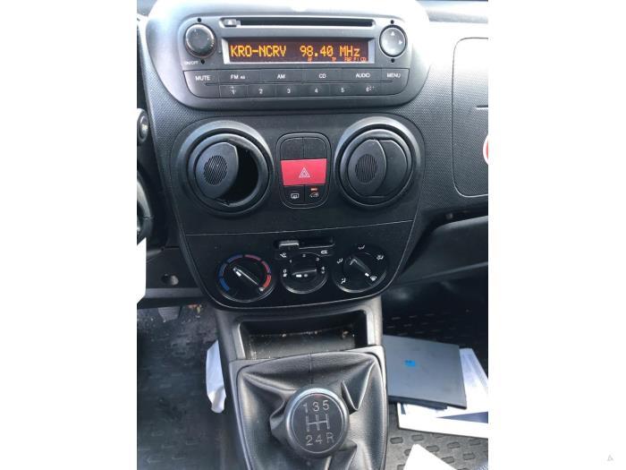 Peugeot Bipper - V10659