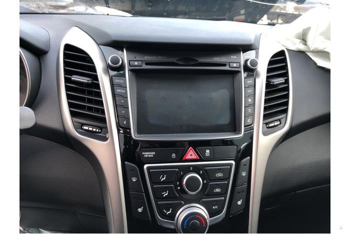 Hyundai I30 - V10661
