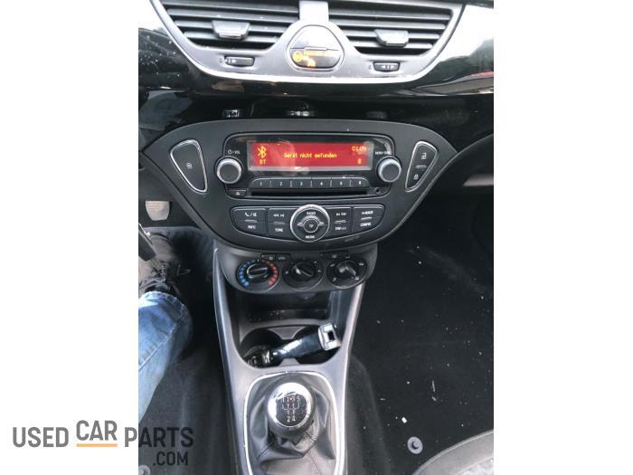 Opel Corsa - V10664