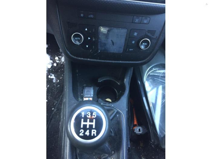 Fiat Punto Evo - V10665