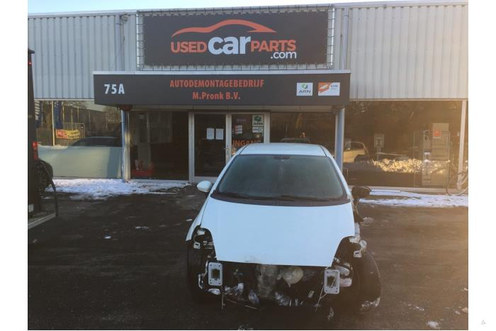 Fiat Punto Evo - 6354206