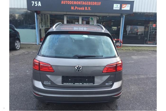 Volkswagen Golf Sportsvan - 6355171