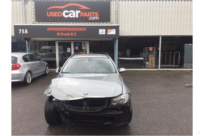 BMW 3-Serie - 6369689