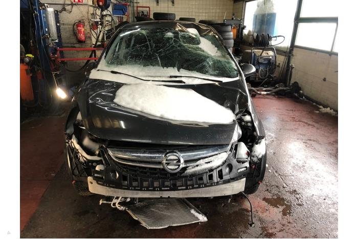 Opel Corsa - 6371527
