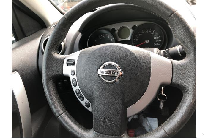 Nissan Qashqai - V10683