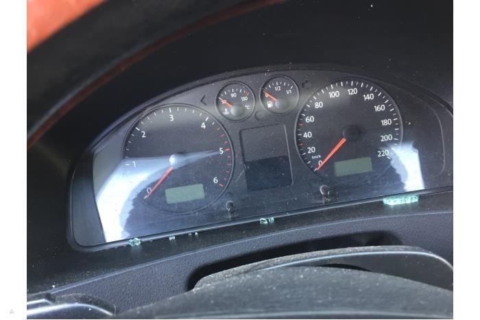 Volkswagen Transporter - V10690