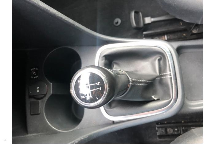 Volkswagen Polo - V10724