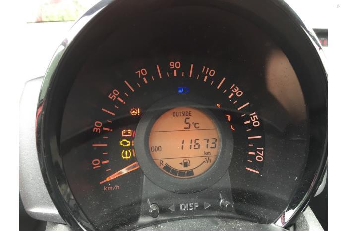 Peugeot 108 - V10727