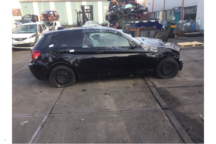 BMW 1-Serie - V10731
