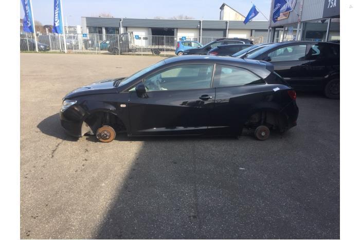 Seat Ibiza - V10733