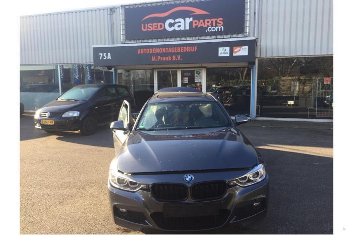 BMW 3-Serie - 6617102