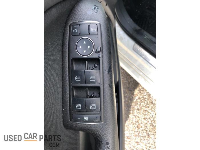 Mercedes B-Klasse - V10740