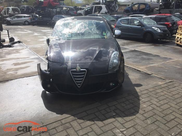 Alfa Romeo Giulietta - 6620685