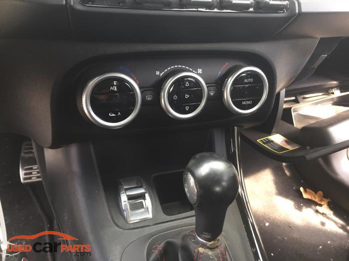 Alfa Romeo Giulietta - V10741