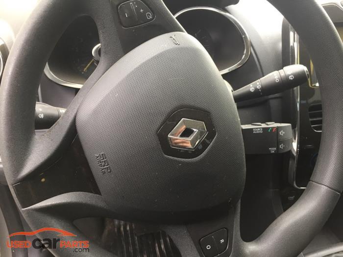 Renault Clio - V10744