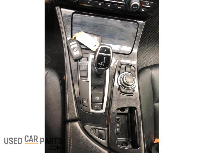 BMW 5-Serie - V10745