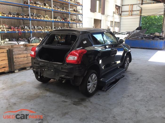 Suzuki Swift - 6630867
