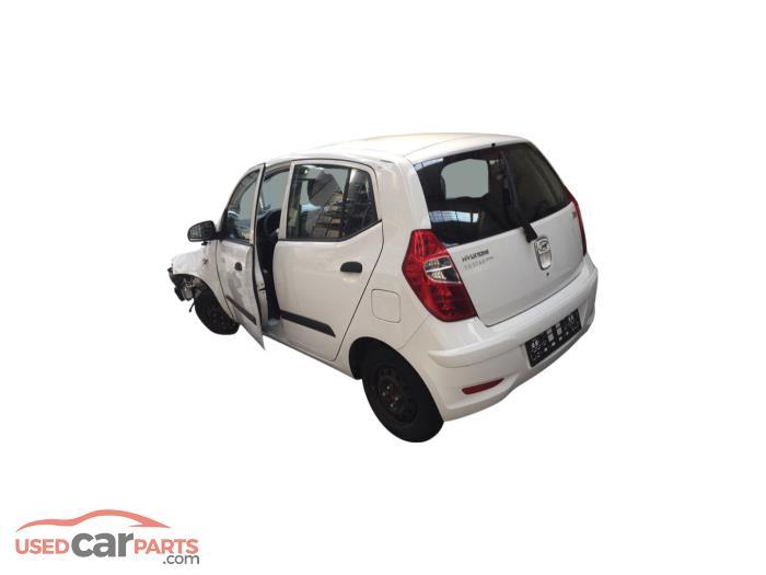 Hyundai I10 - 6631132