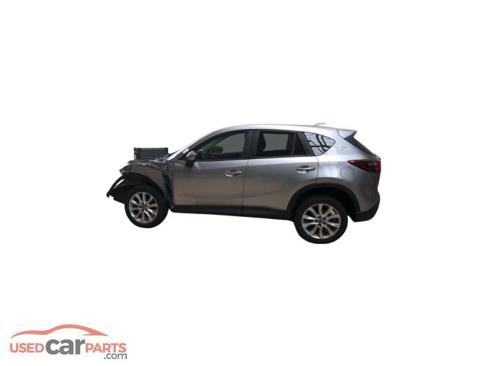 Mazda CX-5 - 6631232
