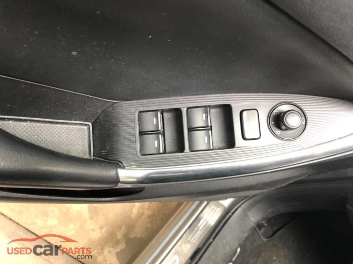 Mazda CX-5 - V10752