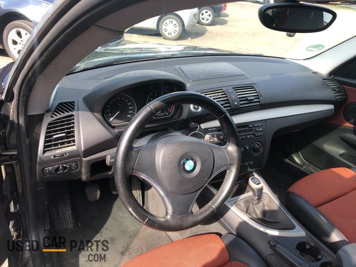 BMW 1-Serie - V10754